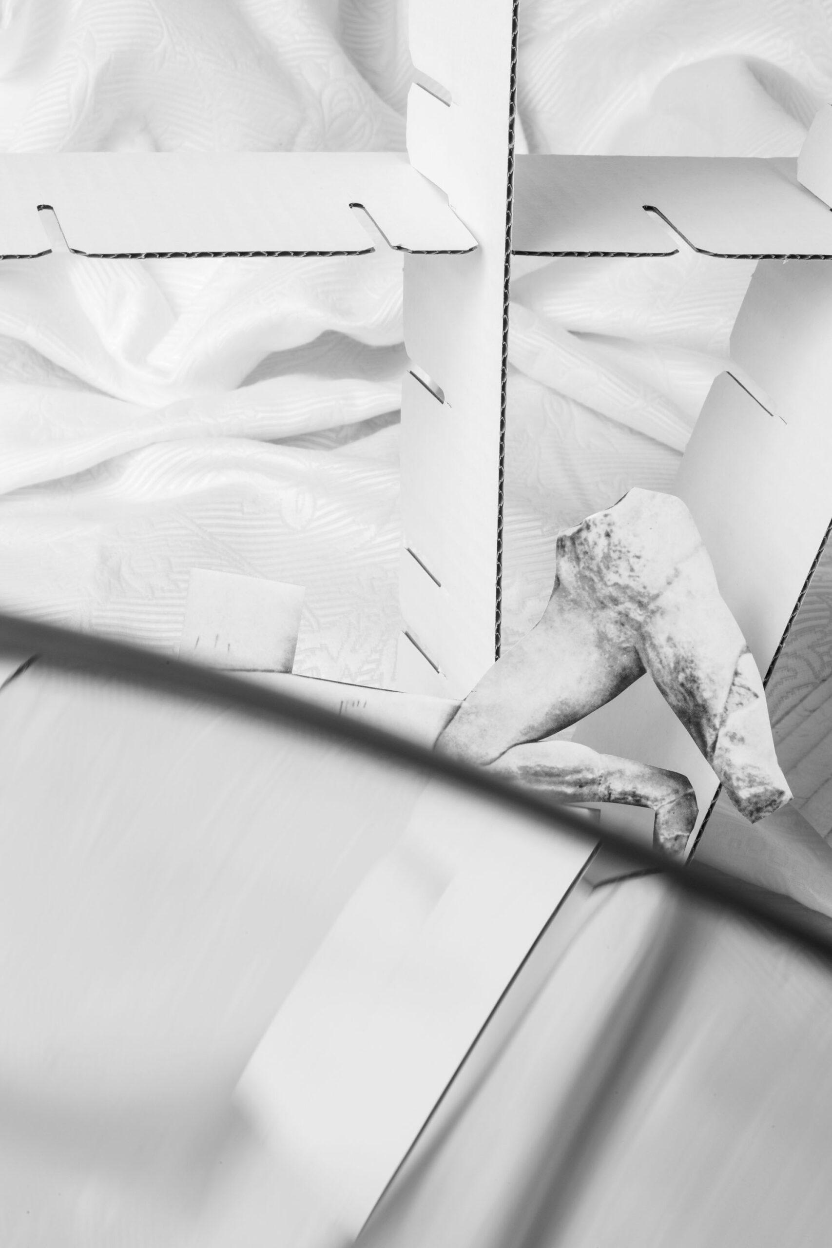 Ewa Doroszenko – The Promise of Sublime Words 02, fotografia