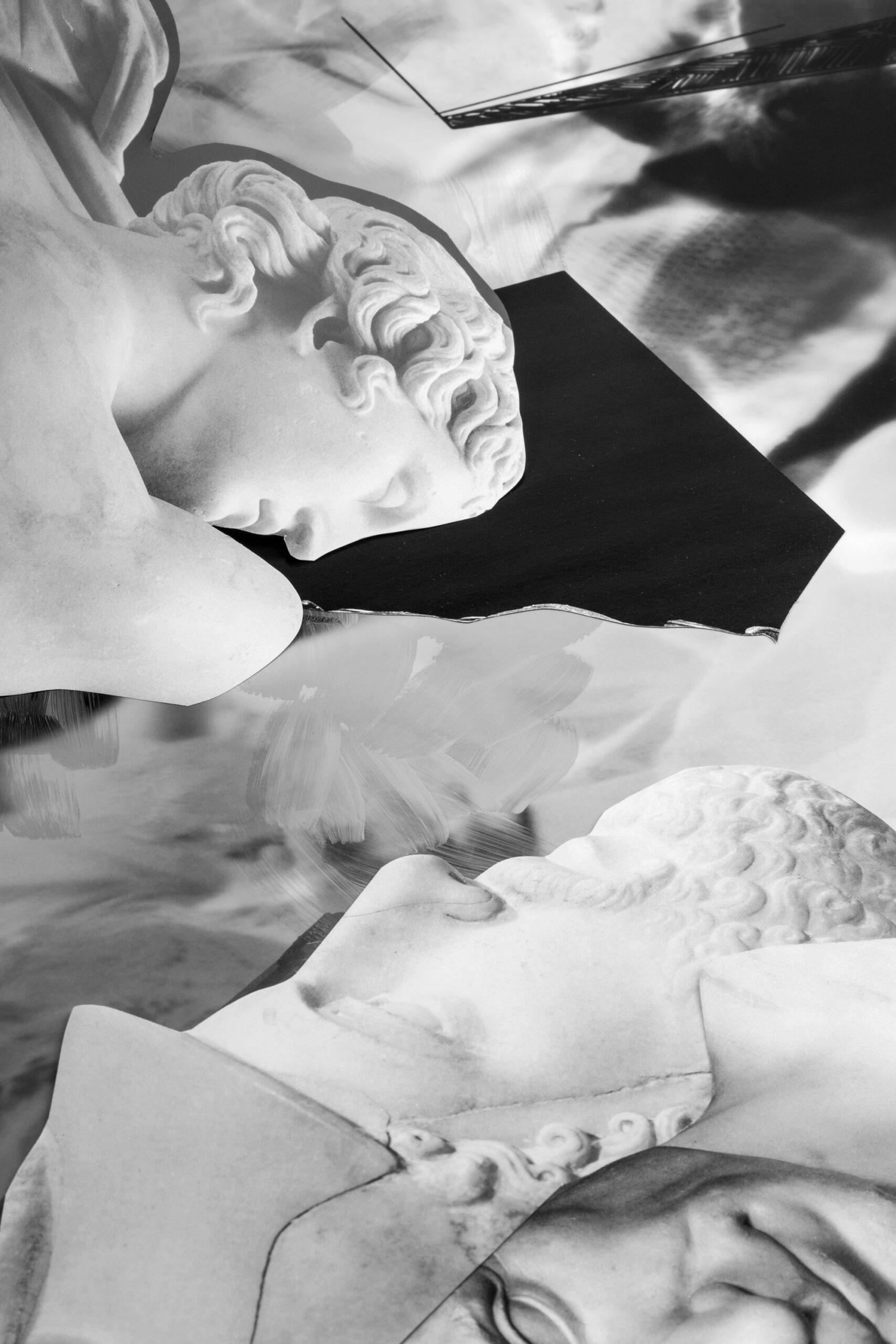 Ewa Doroszenko – The Promise of Sublime Words 22, fotografia