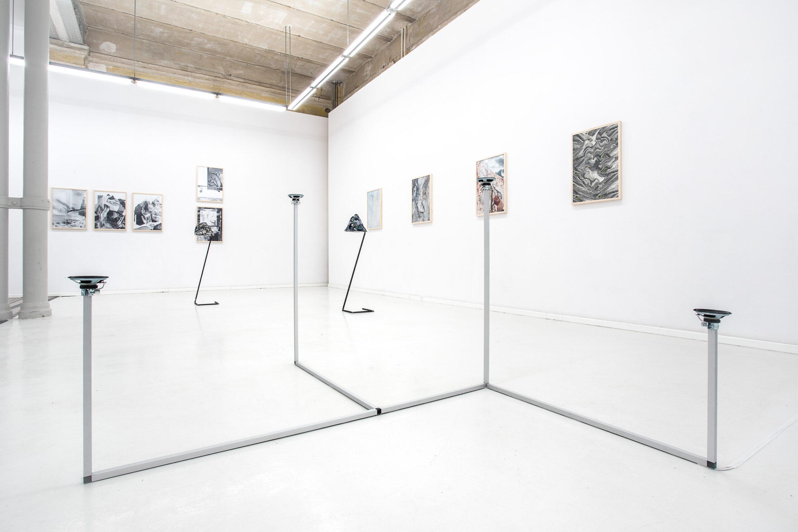 Ewa Doroszenko – Impossible Territory, exhibition view 08