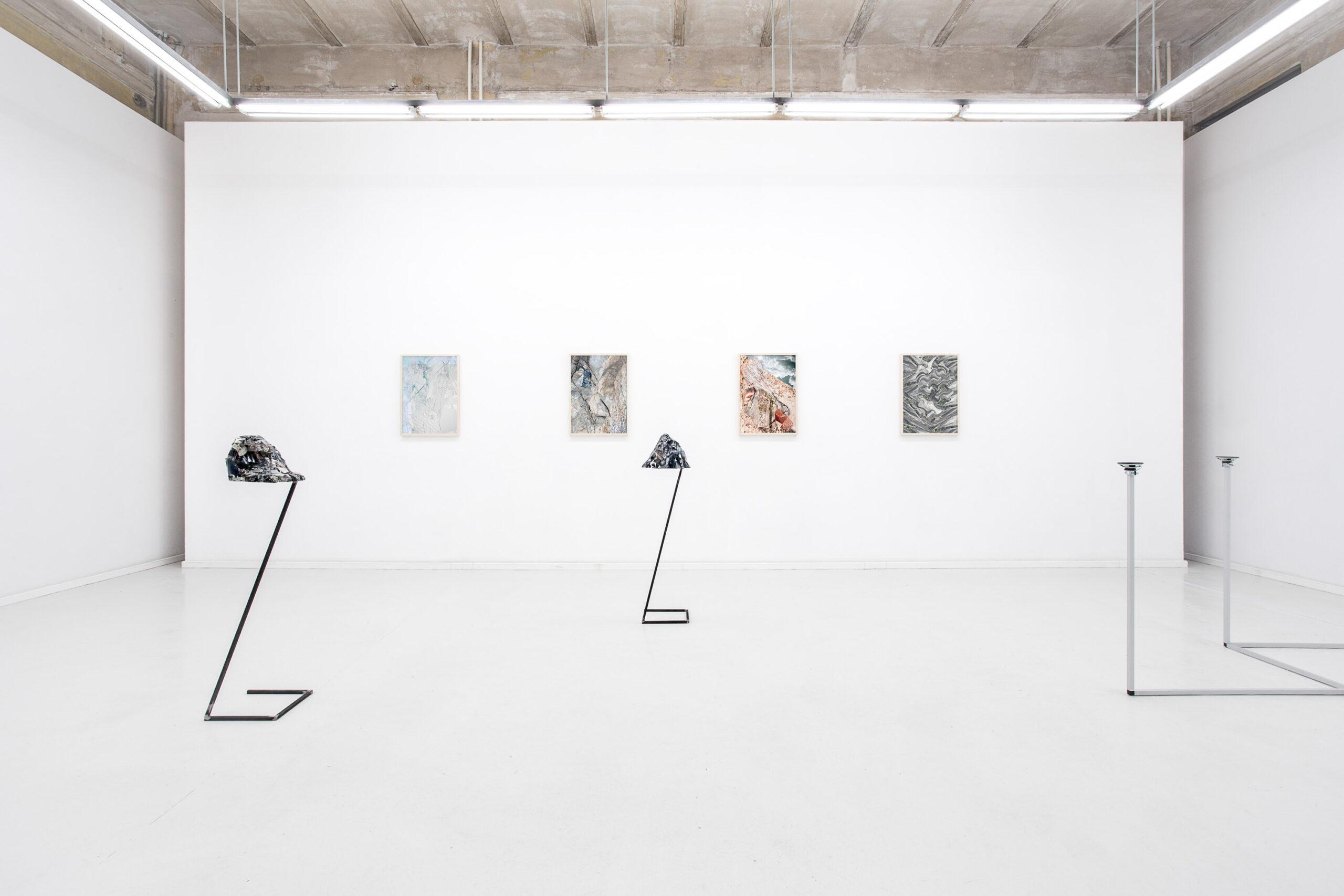 dr Ewa Doroszenko – Impossible Territory, wystawa 07