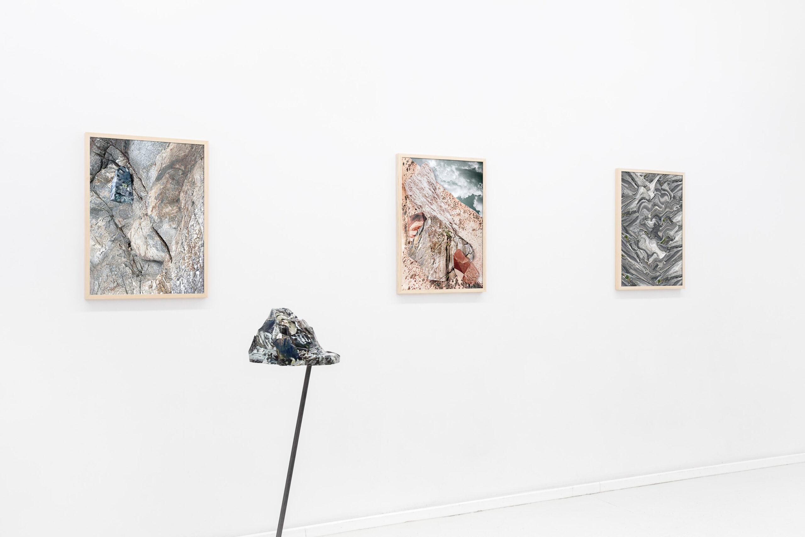 dr Ewa Doroszenko – Impossible Territory, wystawa 06