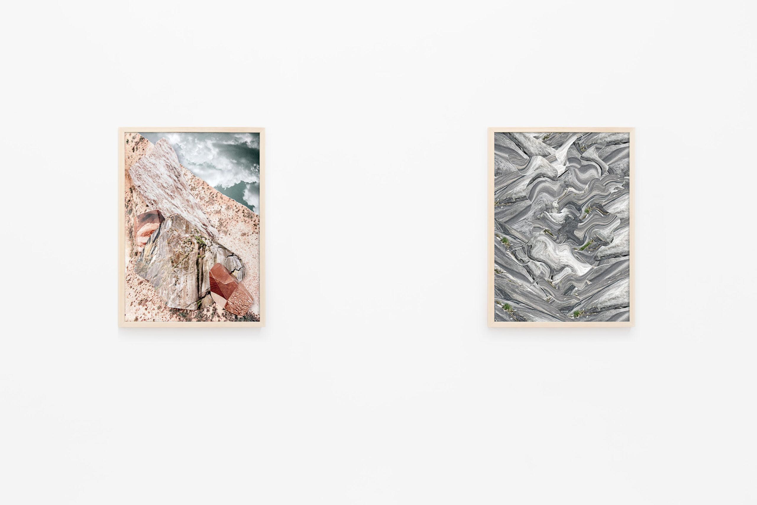 dr Ewa Doroszenko – Impossible Territory, wystawa 04