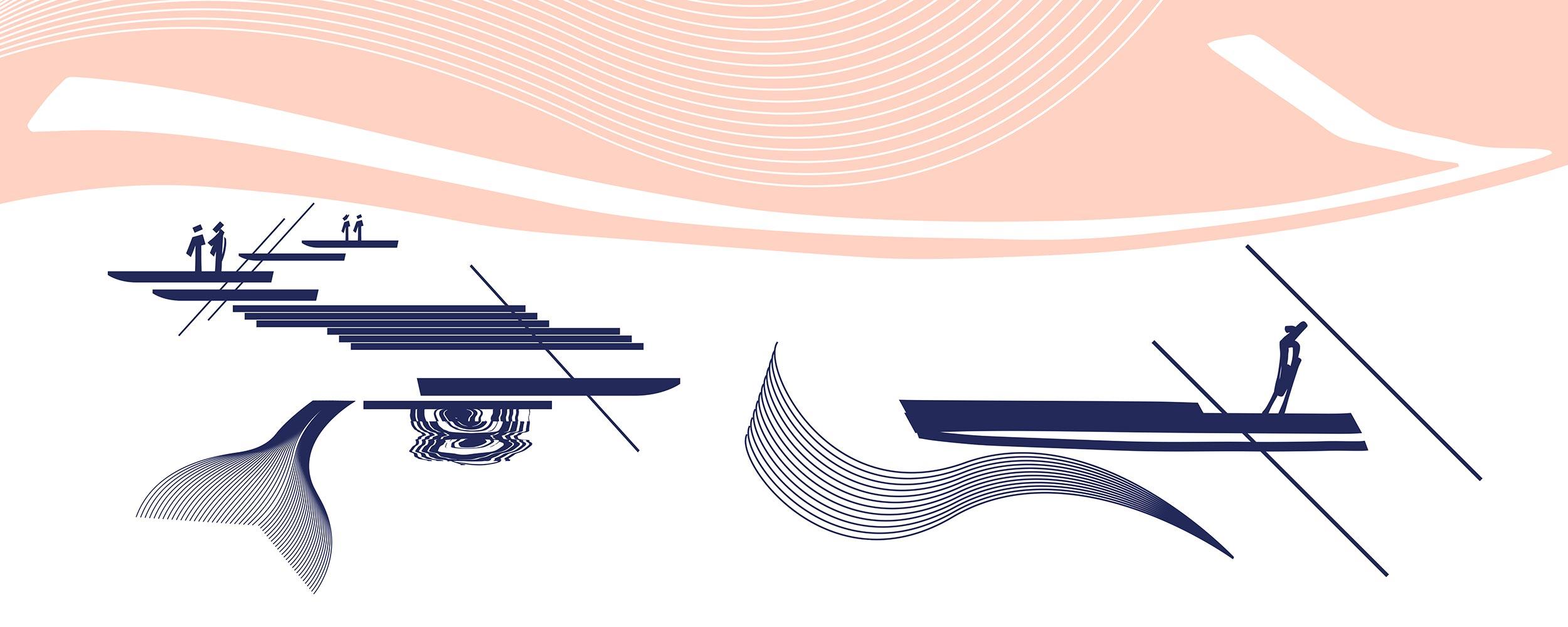 Ewa Doroszenko – art branding 06, Port Żerań
