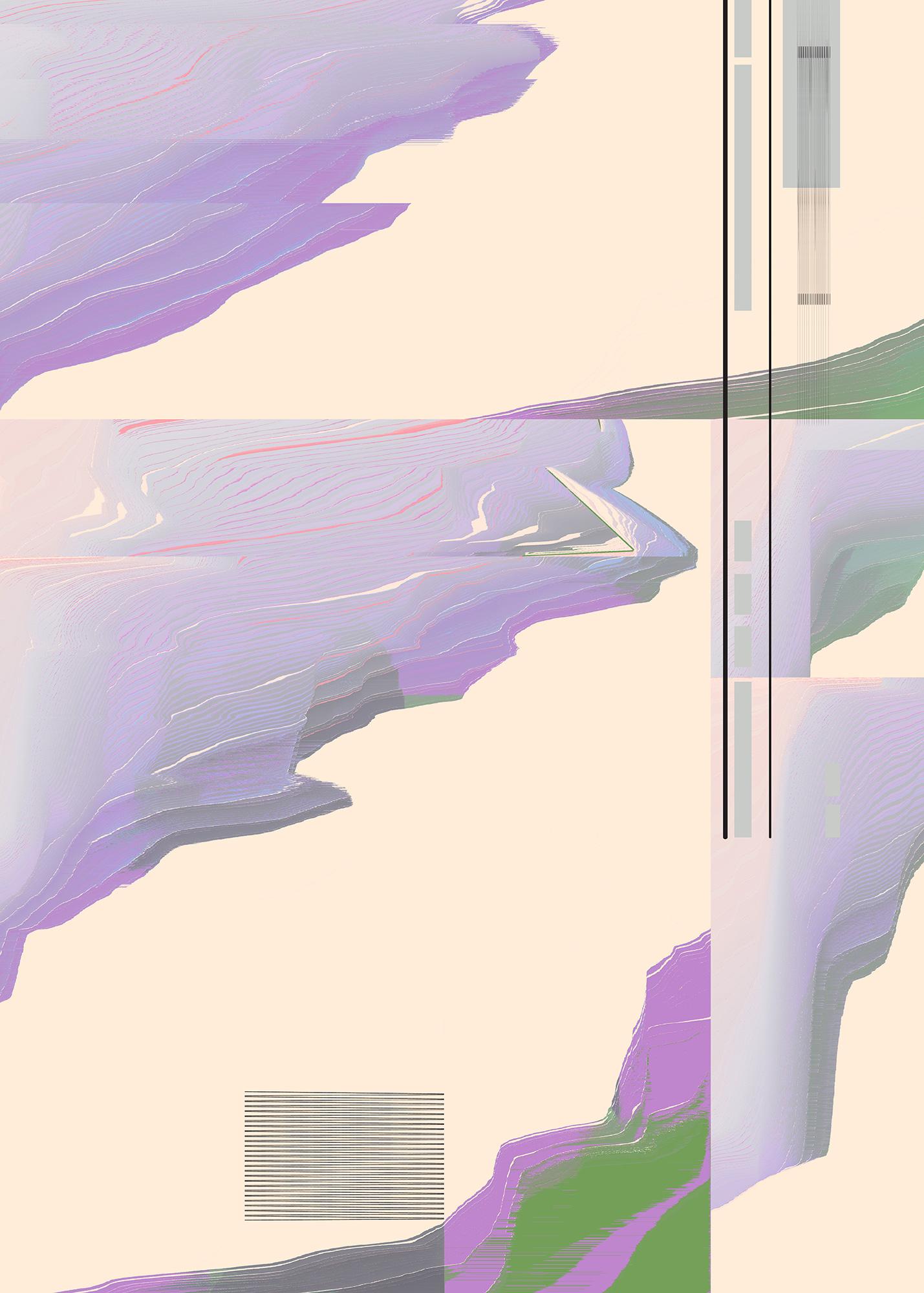Ewa Doroszenko – Composition with the Sun online 01, obraz