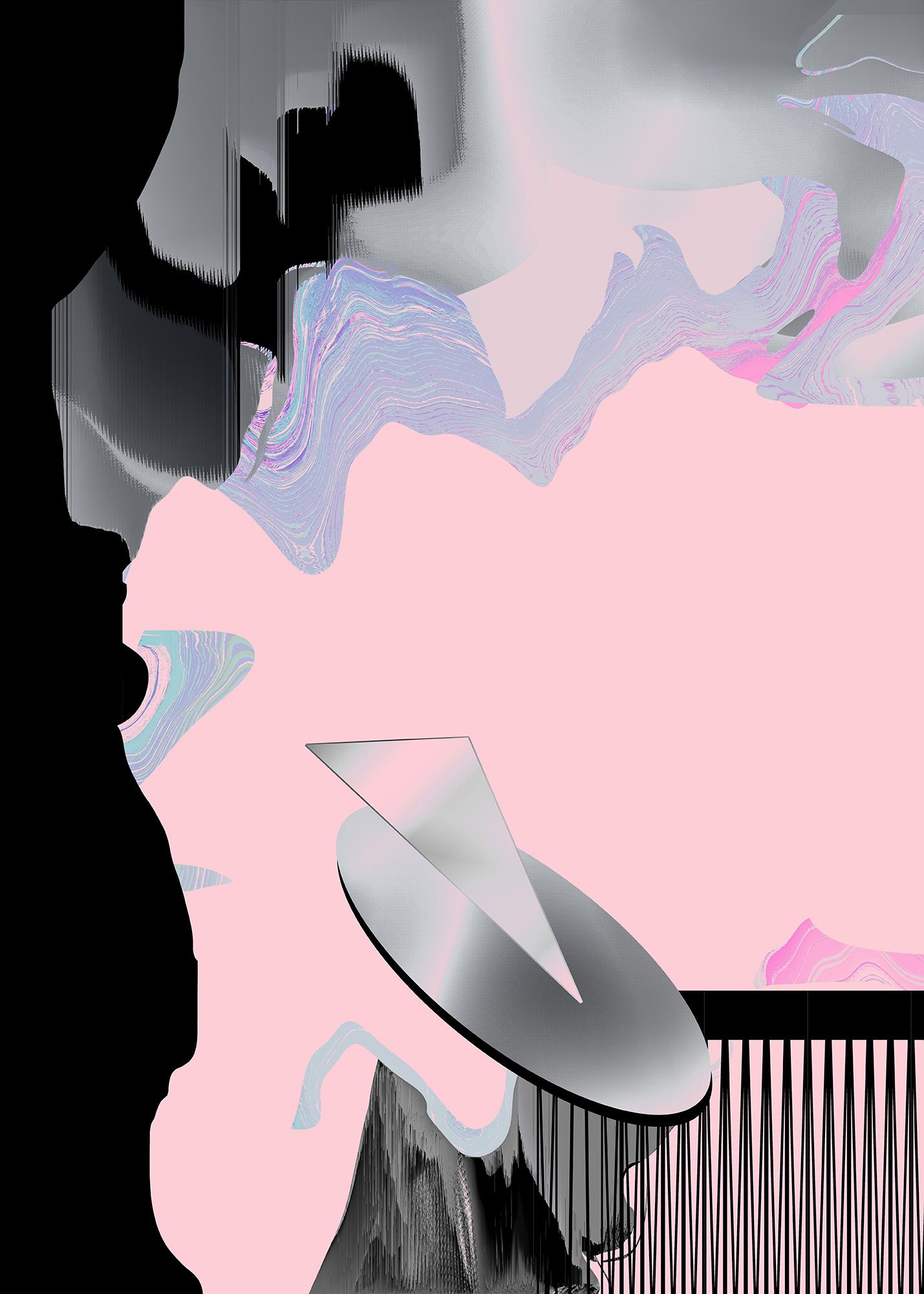 Ewa Doroszenko – Composition with the Sun online 03, obraz