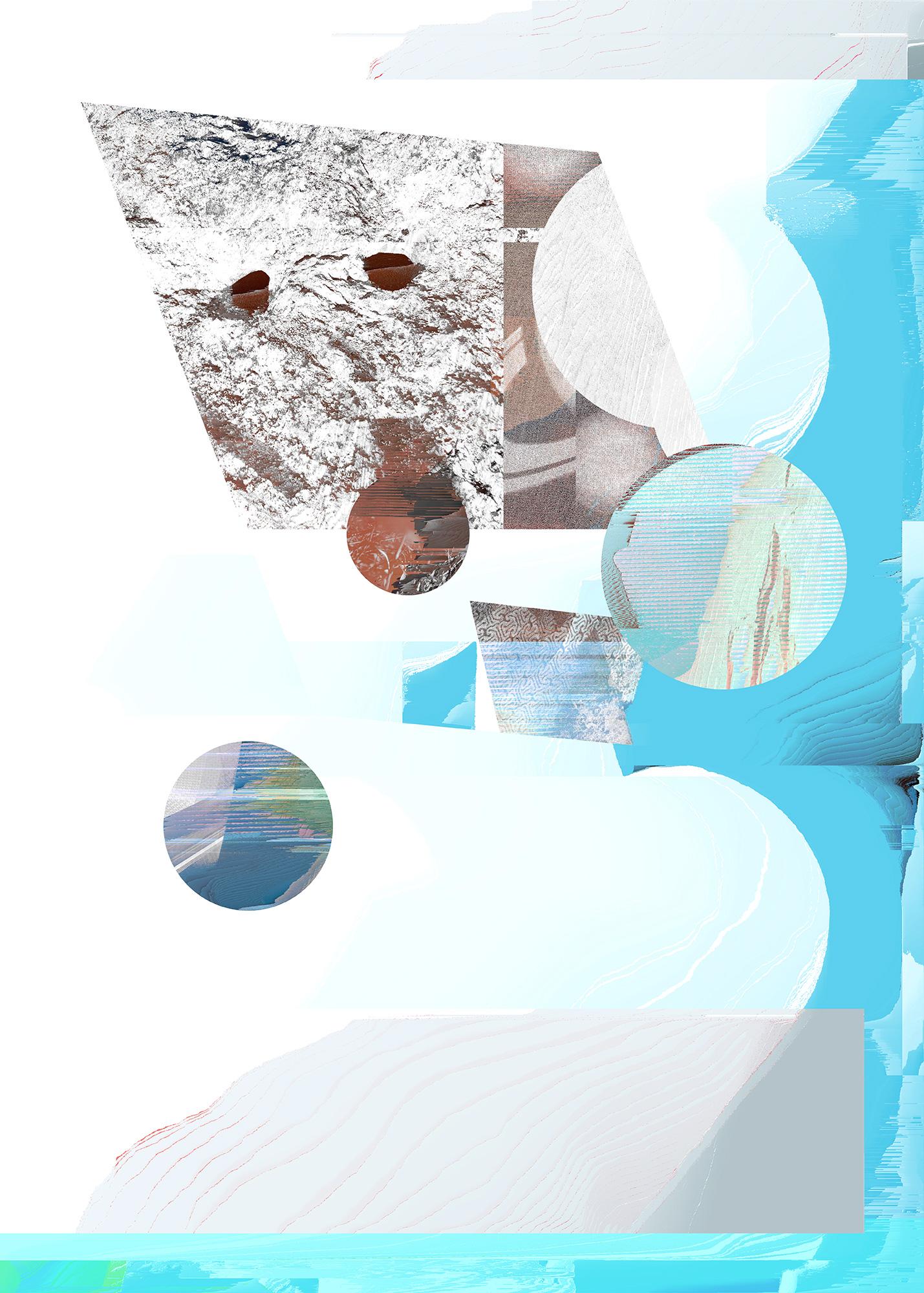 Ewa Doroszenko – Composition with the Sun online 15, obraz