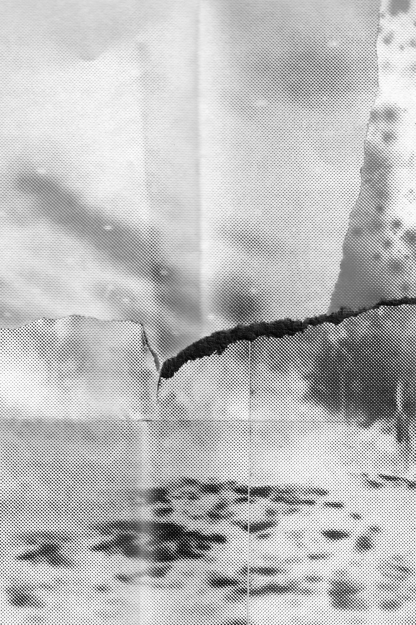 Ewa Doroszenko – Impossible Territory 06, fotografia