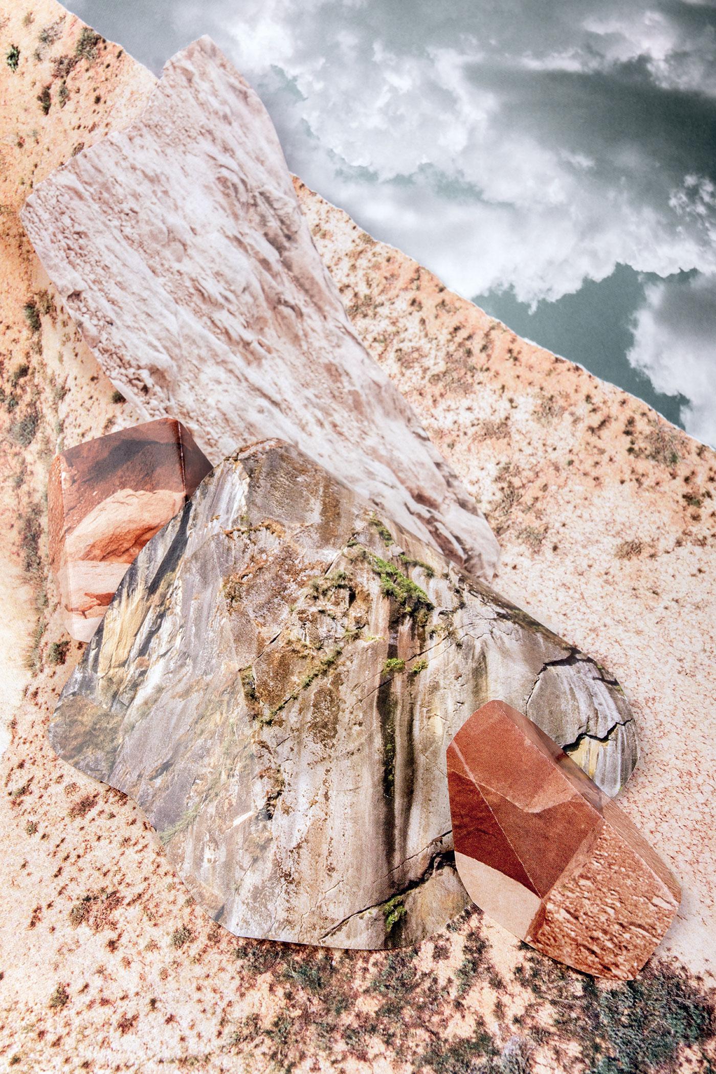 Ewa Doroszenko – Impossible Territory 03, fotografia