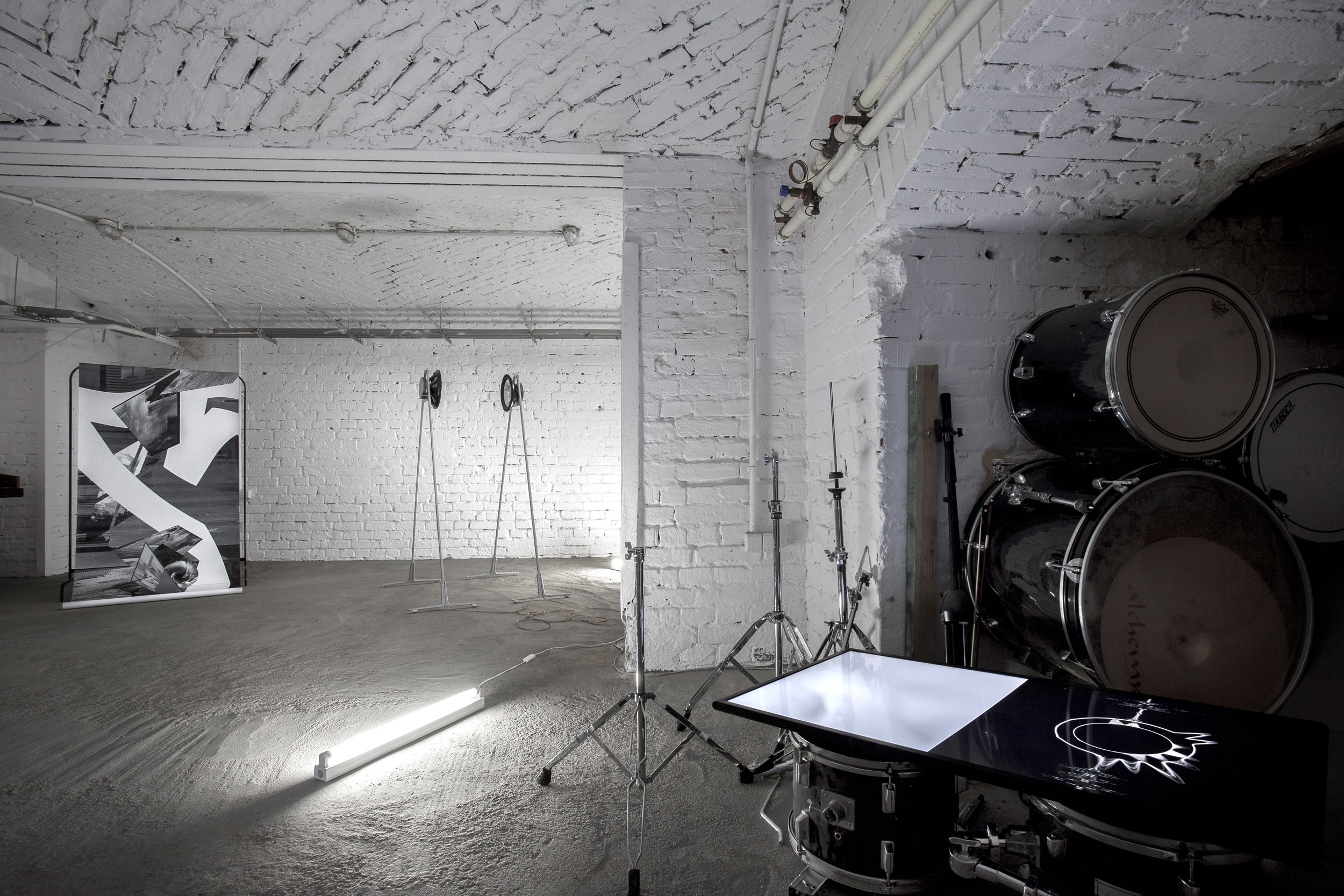 Ewa Doroszenko, Jacek Doroszenko – wystawa 02, Galeria Propaganda