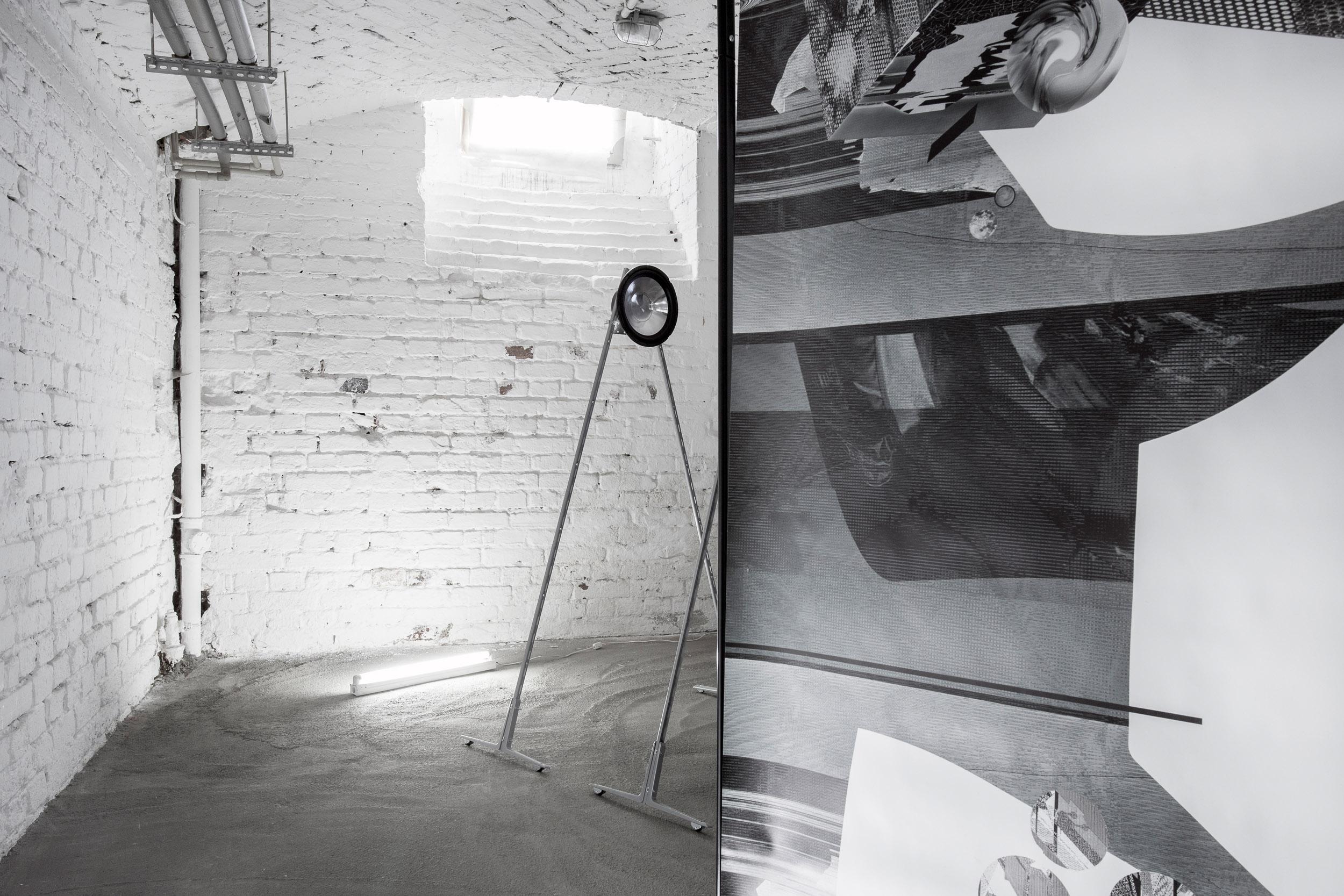Ewa Doroszenko, Jacek Doroszenko – wystawa 03, Galeria Propaganda