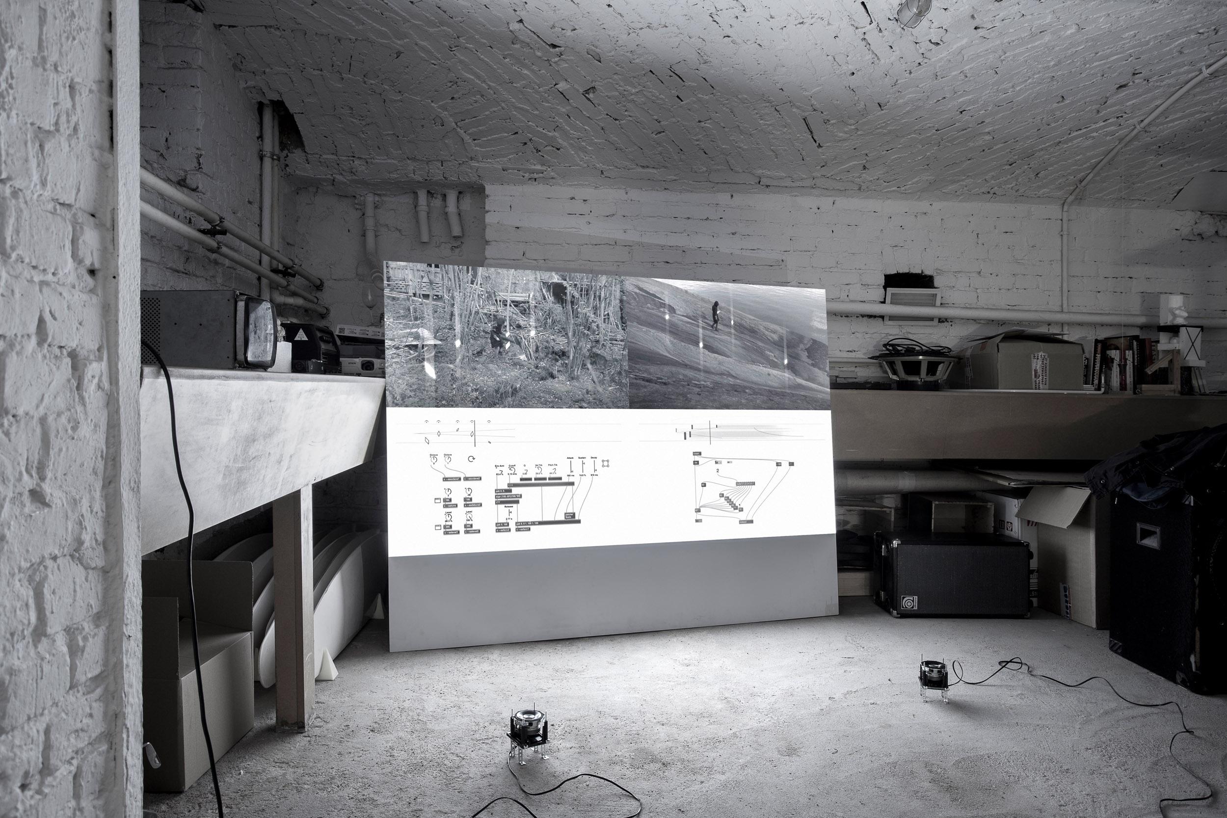 Ewa Doroszenko, Jacek Doroszenko – wystawa 04, Galeria Propaganda