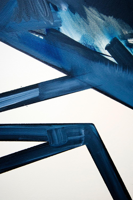 Ewa Doroszenko – obraz, malarstwo, obraz 01