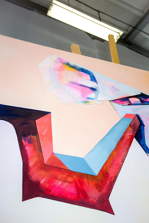 Ewa Doroszenko – obraz, malarstwo, obraz 02