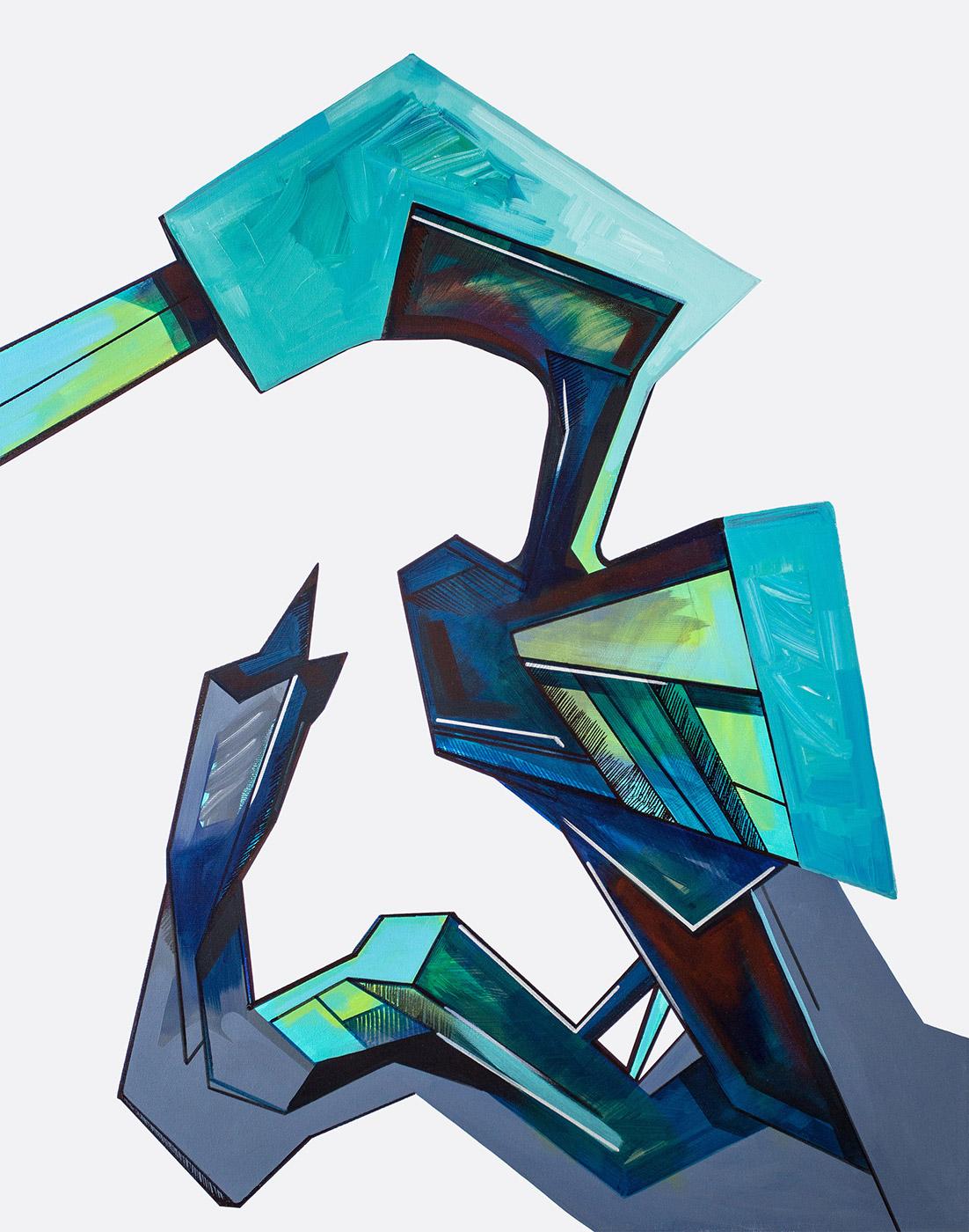 Ewa Doroszenko – obraz 06