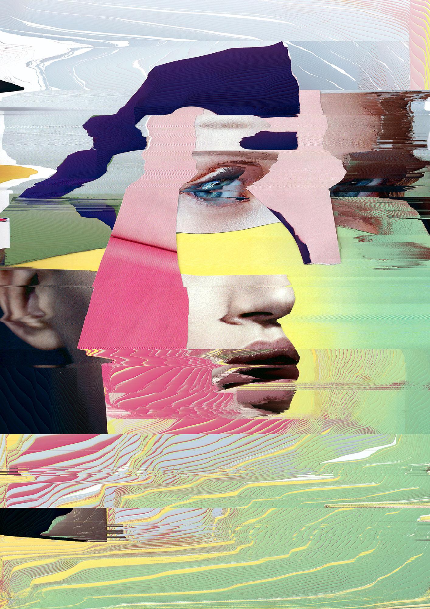 Ewa Doroszenko - Radical Beauty 01, photography