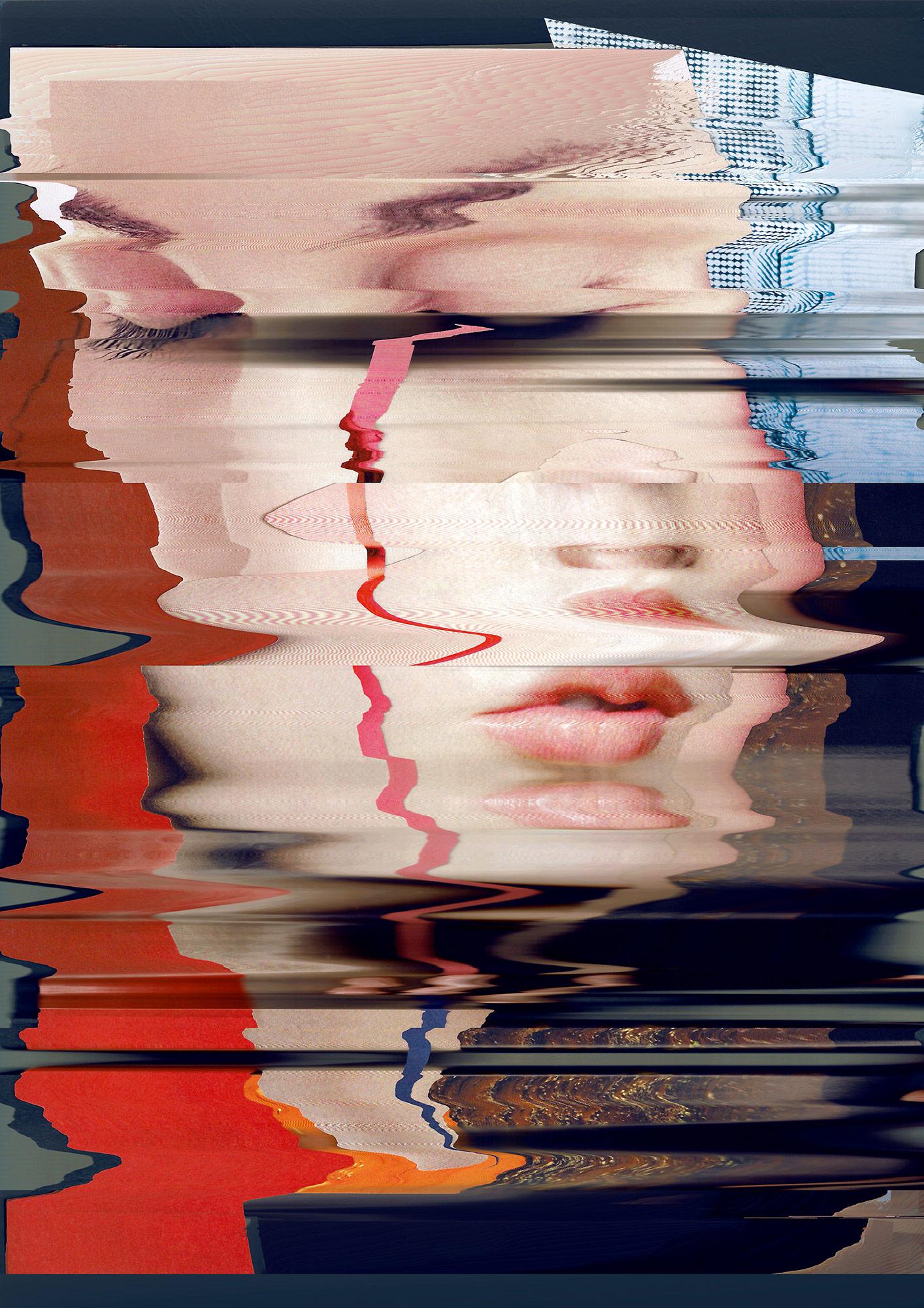 Ewa Doroszenko - Radical Beauty 03, photography