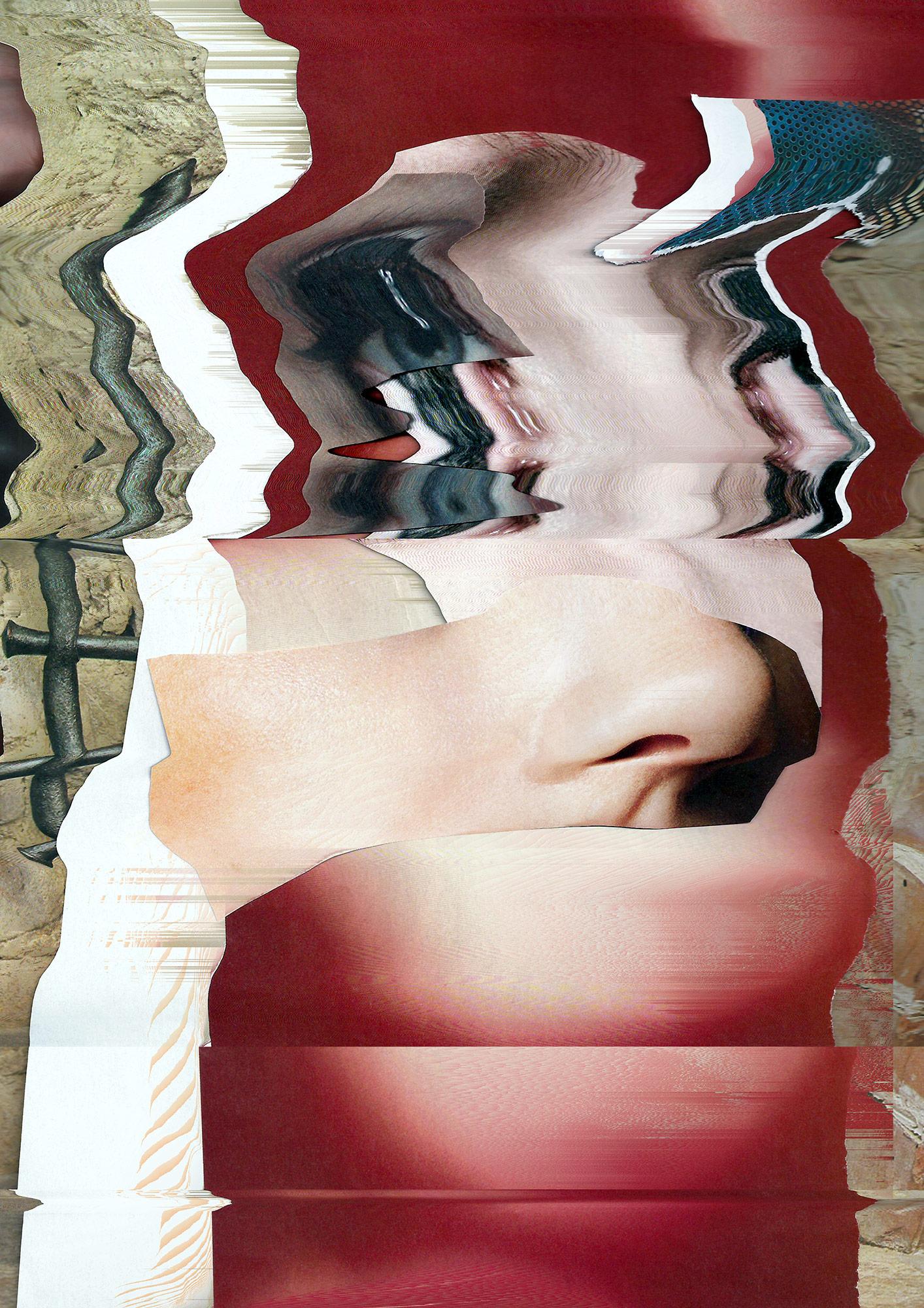 Ewa Doroszenko - Radical Beauty 05, photography