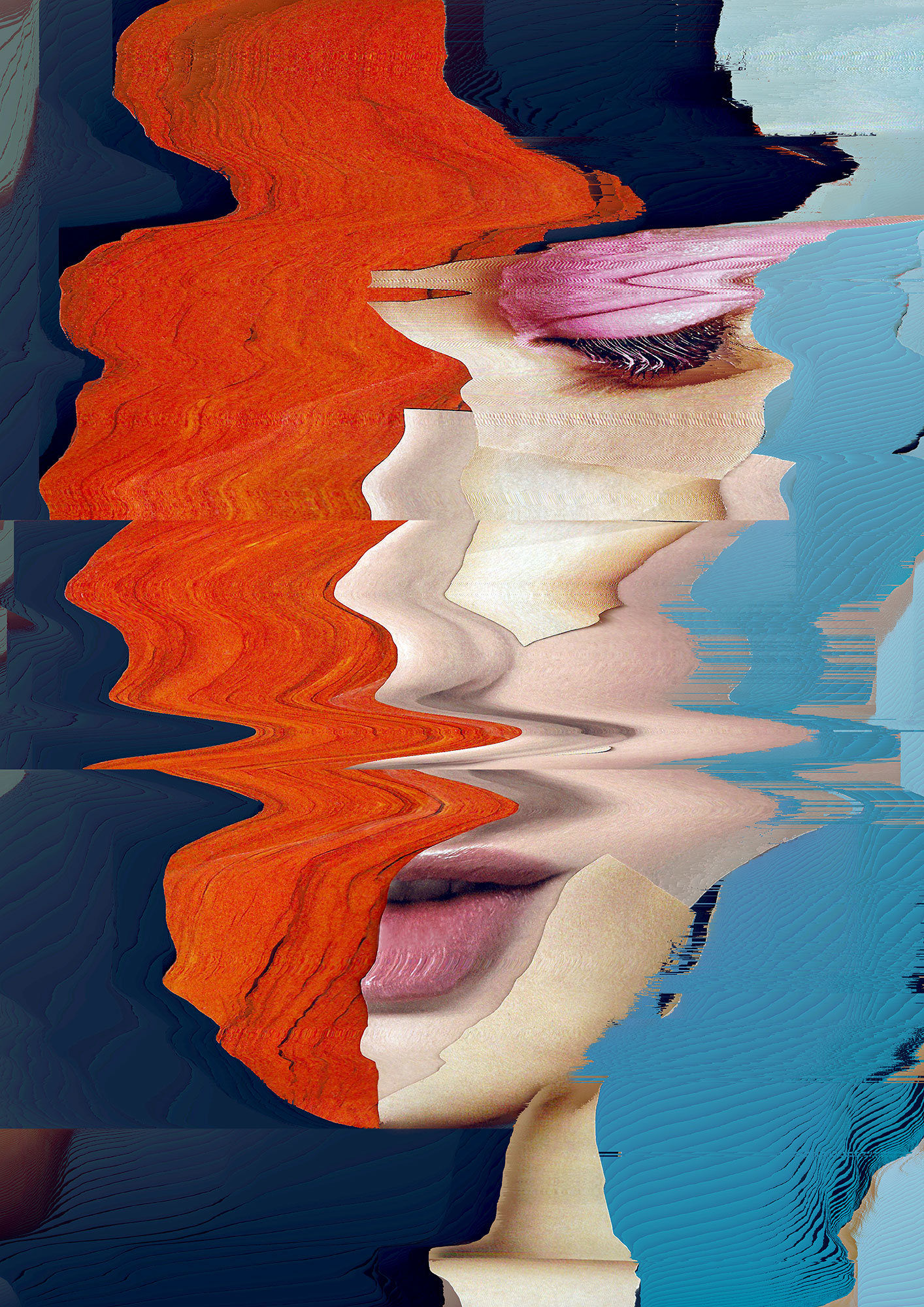 Ewa Doroszenko - Radical Beauty 07, photography