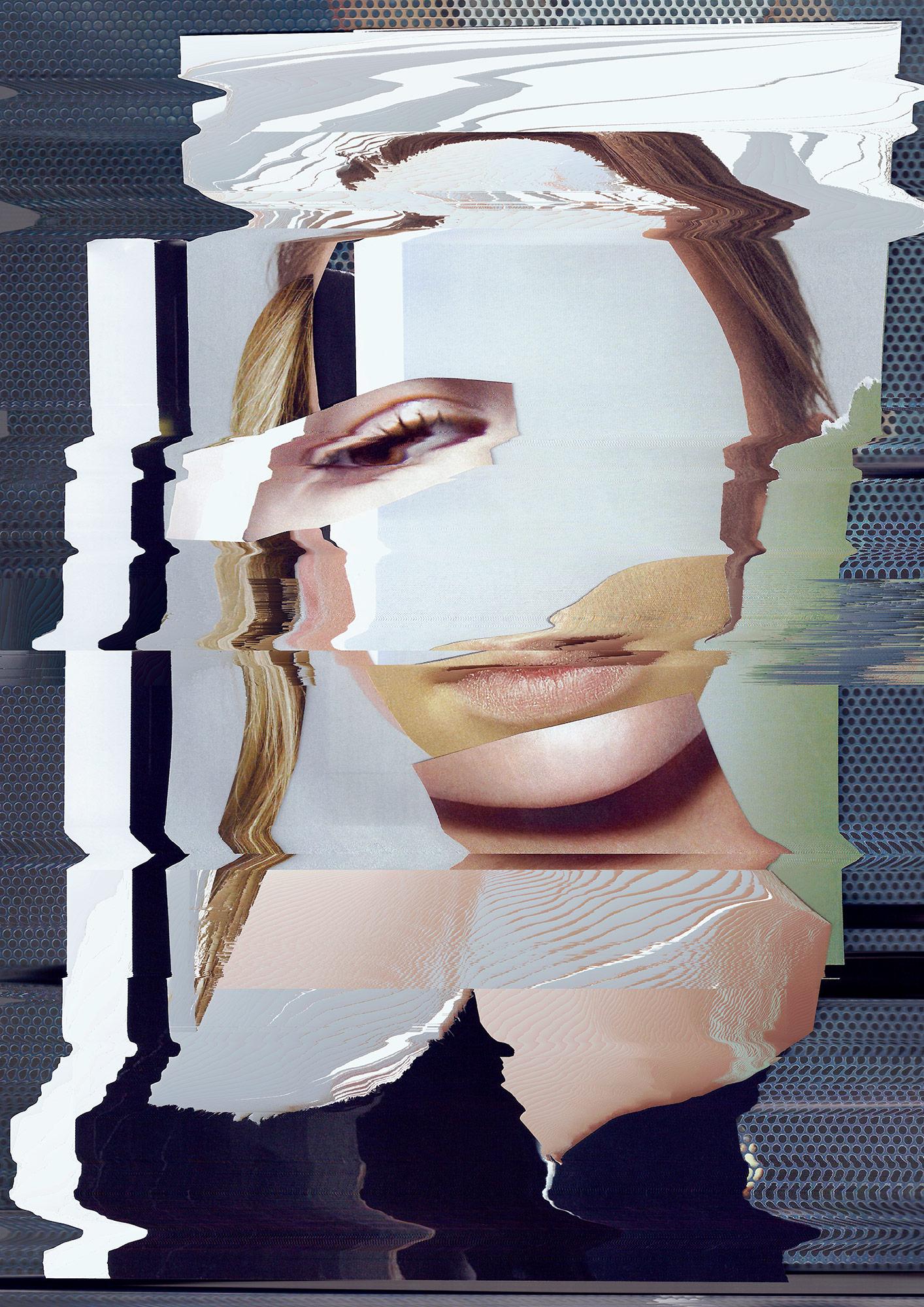Ewa Doroszenko - Radical Beauty 08, photography