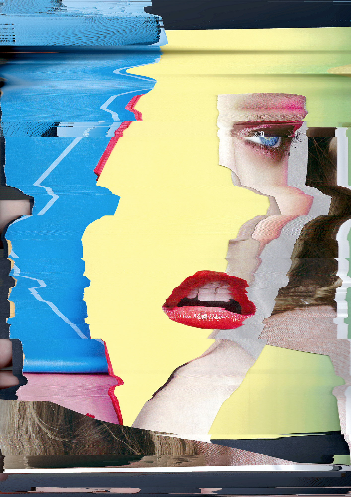 Ewa Doroszenko - Radical Beauty 14, photography