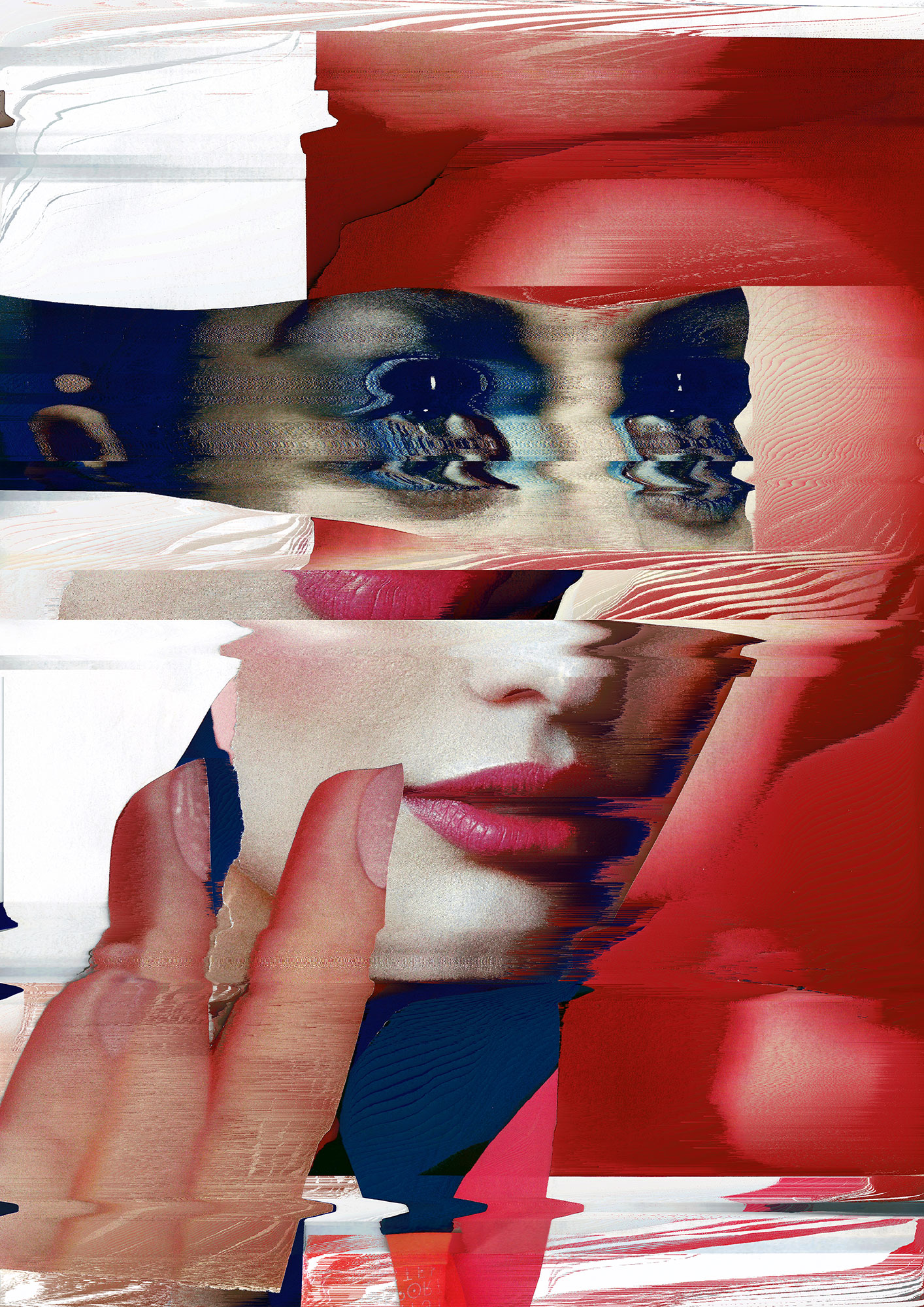 Ewa Doroszenko - Radical Beauty 18, photography