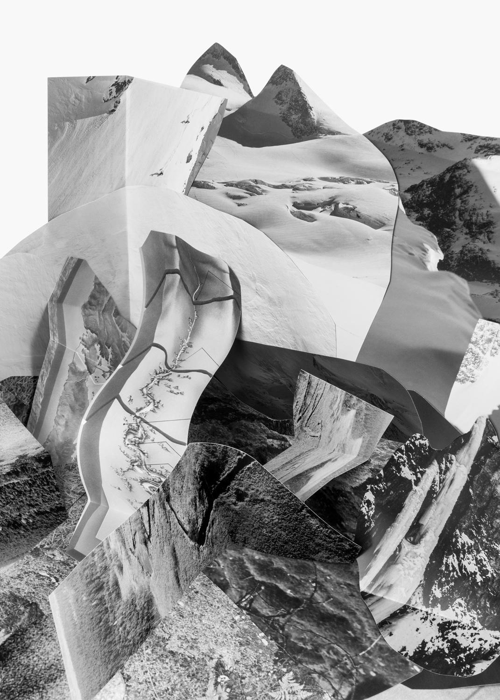 Ewa Doroszenko – Impossible Territory 02, fotografia