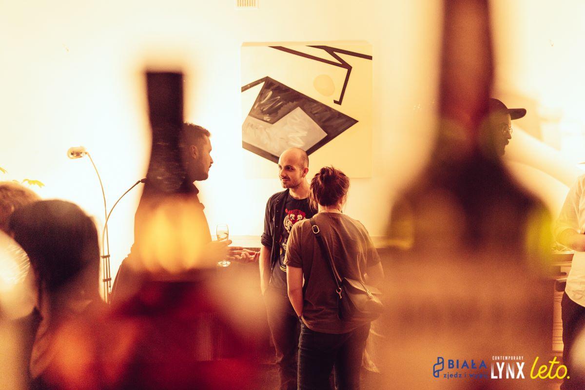 Ewa Doroszenko - Carte Blanche – Contemporary Lynx Magazine, LETO Gallery 02