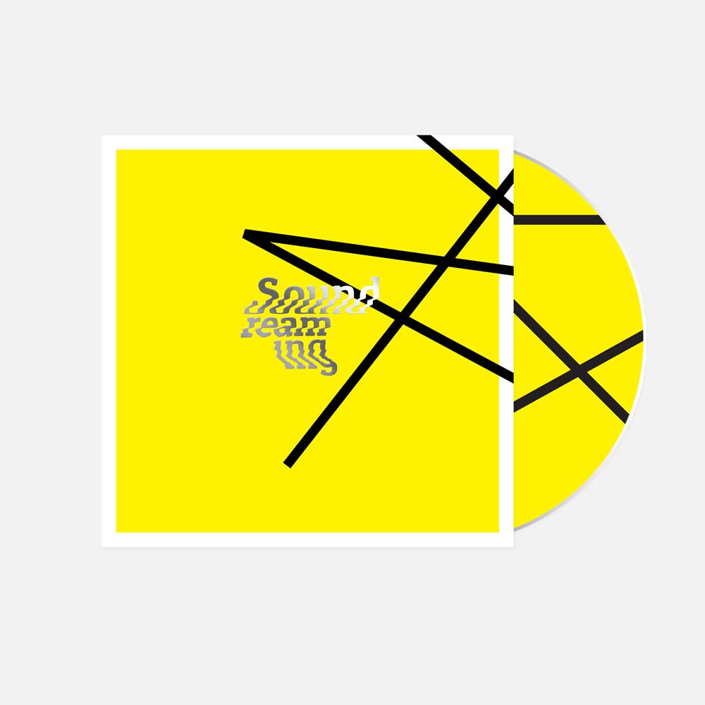 Jacek Doroszenko - Soundreaming, music album 01